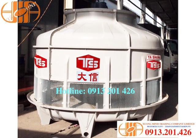 Tháp giải nhiệt Tashin 100RT Teco Xuong Minh
