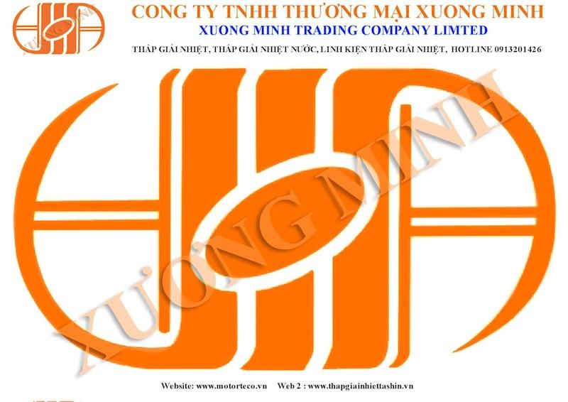 Giới thiệu Công ty Xương Minh ( Xương Minh trading company limited )
