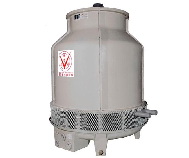 Nguyên lý hoạt động của tháp giải nhiệt nước là gì?