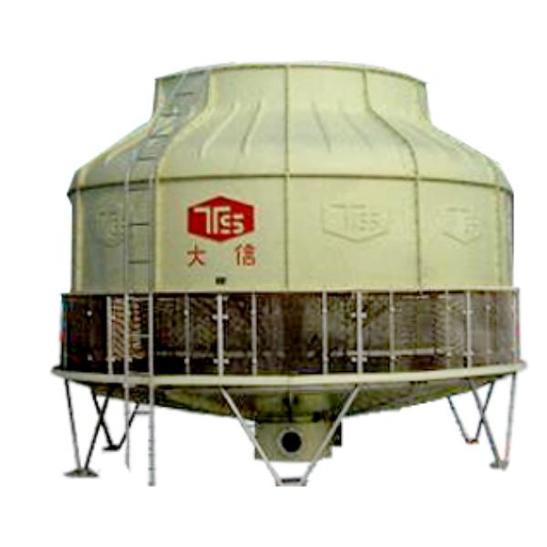 Tháp giải nhiệt nước, linh kiện tháp giải nhiệt